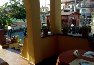 Bed And Breakfast Villa Terra Del Sole